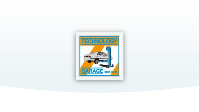 TECHNOLOGY – GARAGE spol. s r.o.