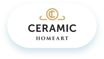 Logo Ceramic Home Art
