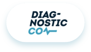 Logo Diagnostic Con