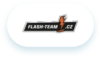 Logo Flash-team